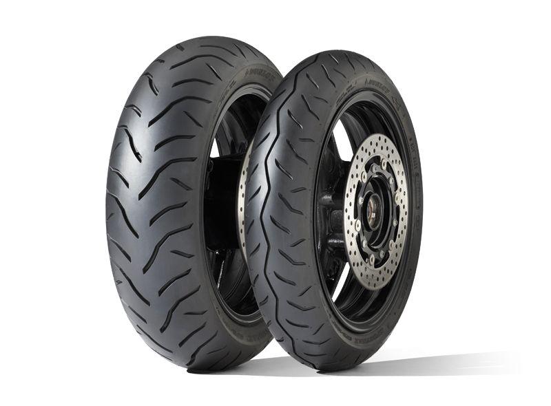 Pneu Dunlop Gpr-100 L 160/60R15 TL 67H