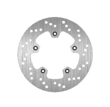 Disque de frein arrière droit NG Brake Disc D.220 TZR 03-12 - 609