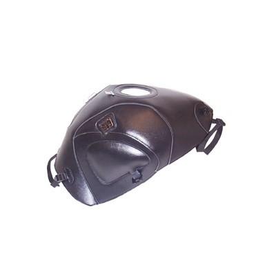 Protège-réservoir Bagster Suzuki SV 650 N / SV 650 S 99-02 noir