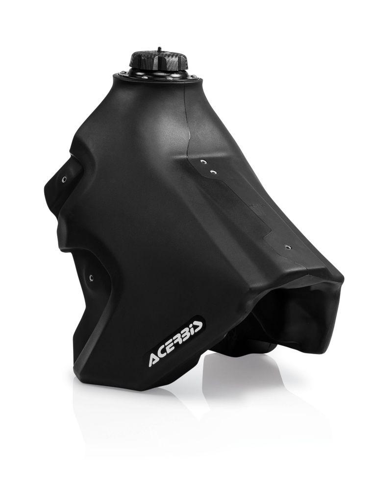 Réservoir de carburant 14L Acerbis Suzuki 400 DRZ 00-15 noir