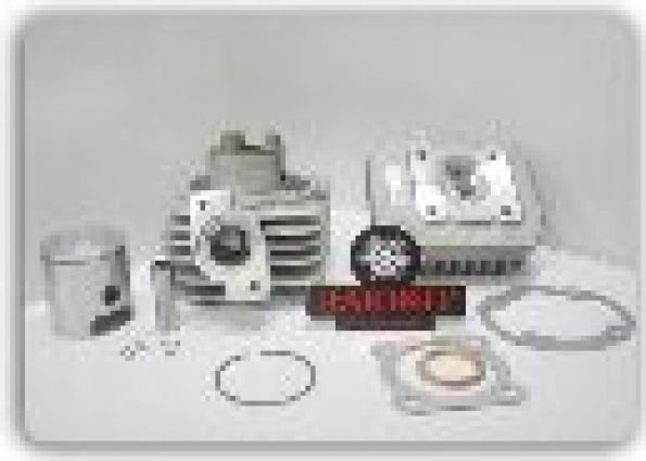 Cylindre Culasse D.40 Barikit Aluminium Peugeot Trekker/Speedfight 2 A