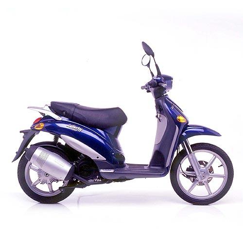 Pot Leovince Scoot Touring PIAGGIO LIBERTY 125 de 2000