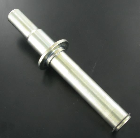 Adaptateur pour béquille mono-bras Ø 25,7 mm