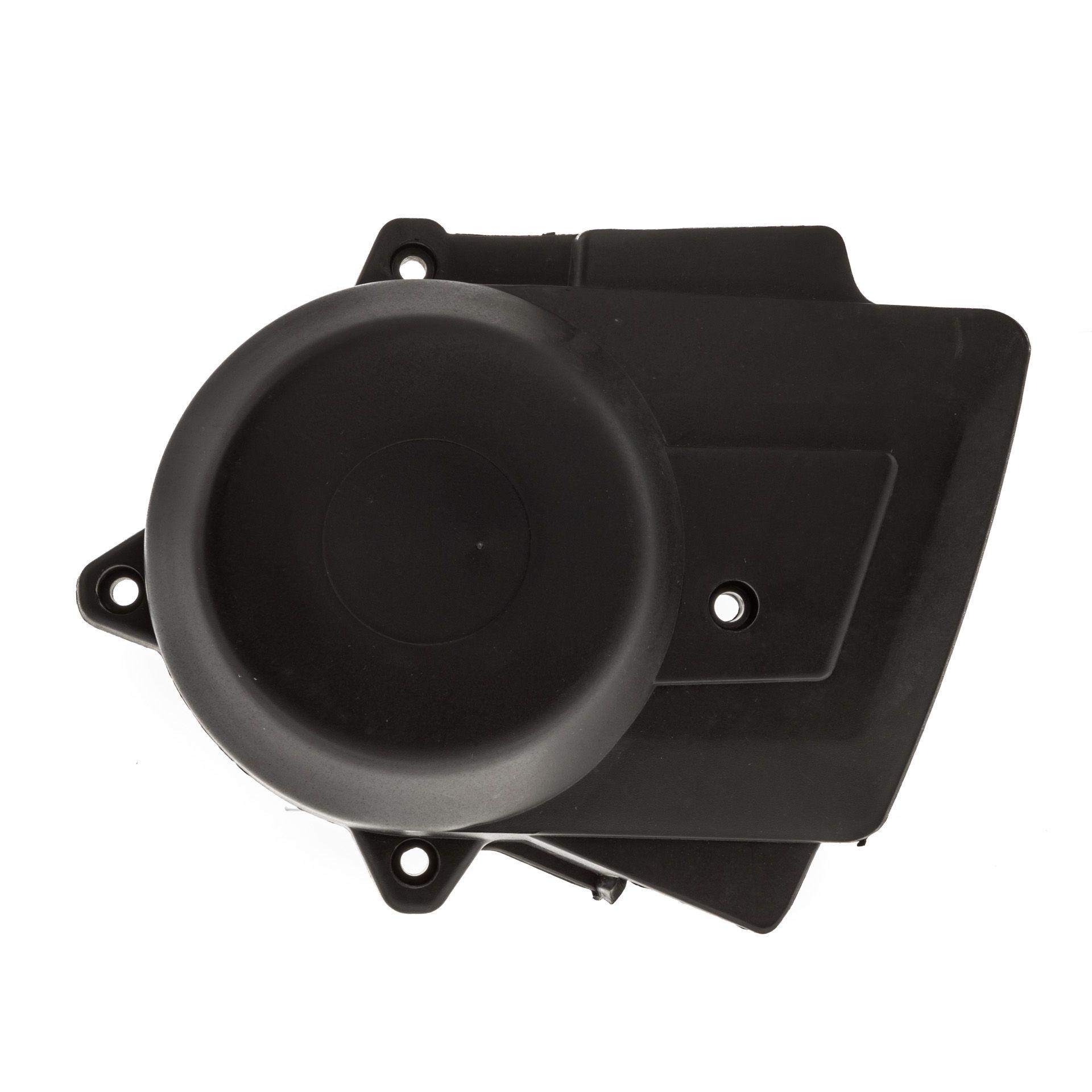 Cache variateur 1Tek origine noir Peugeot 103 SPX/RCX/Vogue