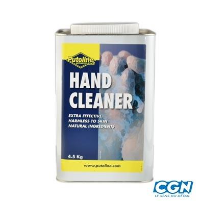 Savon nettoyant main Putoline mécanique parfum citron 4.5kgs