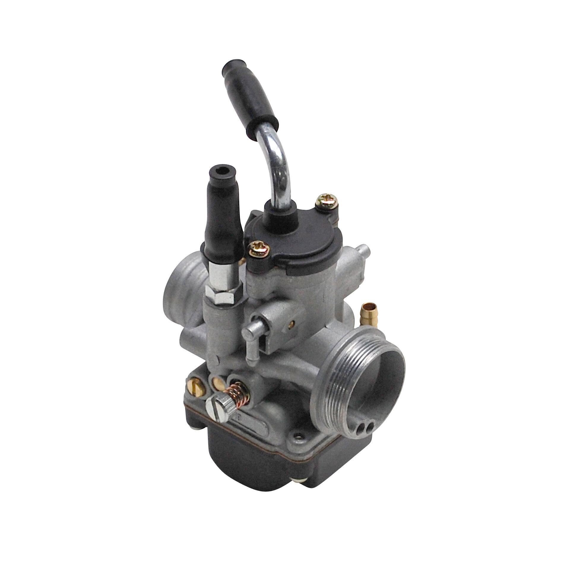 Carburateur 1Tek Type PHBG D.19 avec dépression + graissage