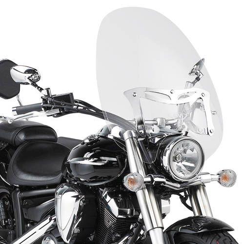 Pare-brise Givi Yamaha XVS 950 A Midnight Star 09-14