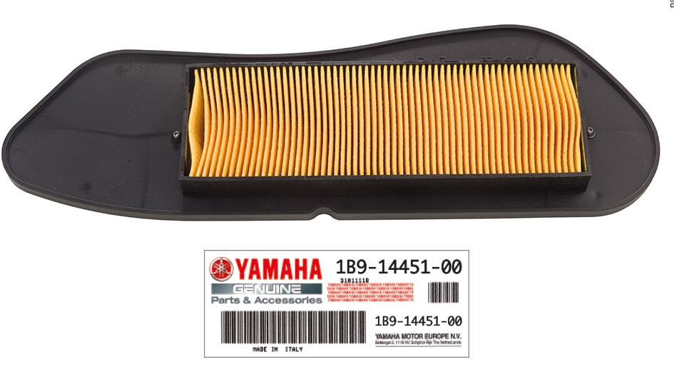 Filtre à air Yamaha X-Max R 125/250