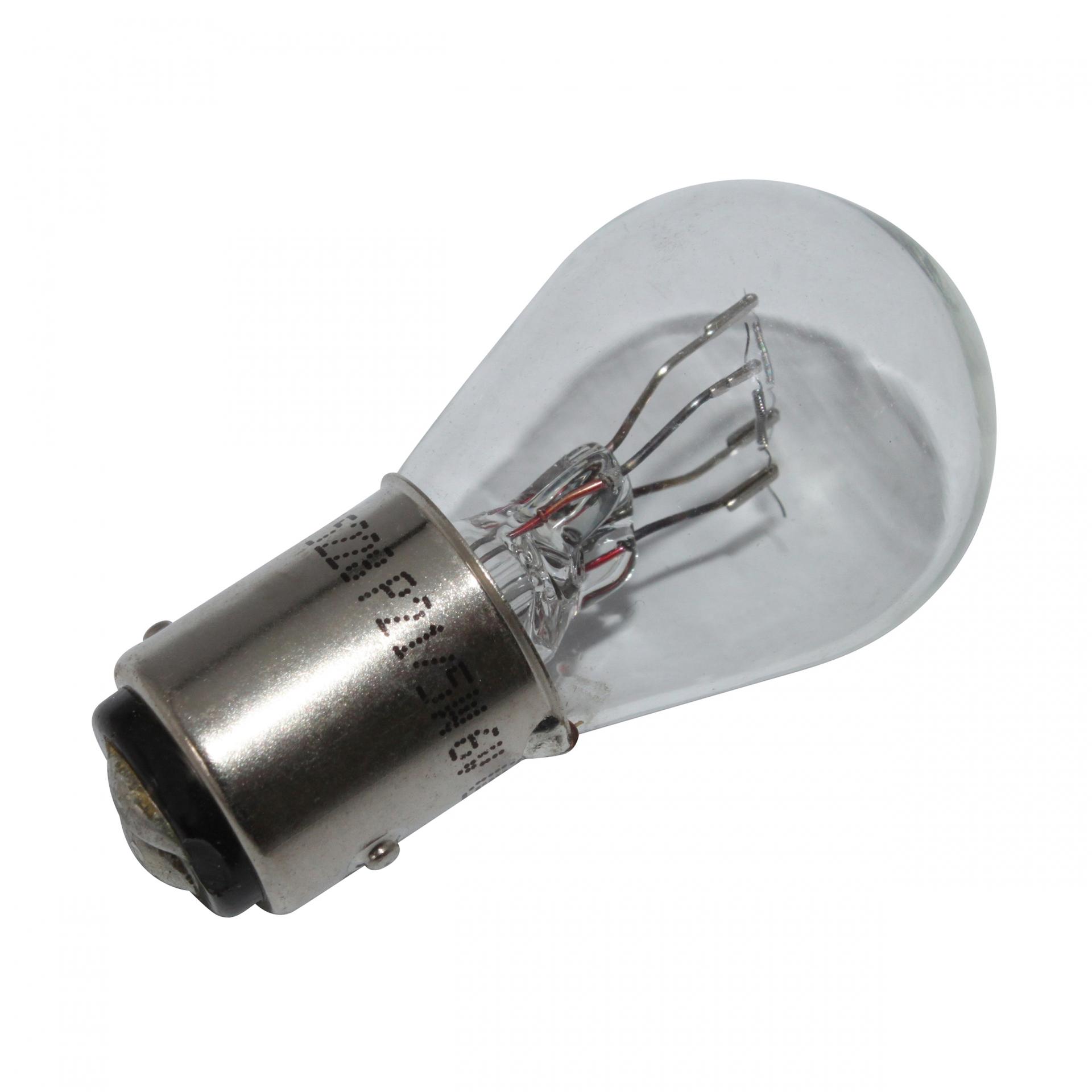 Ampoule Flosser 6V 21/5W BAY15D