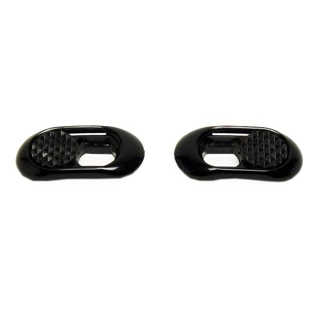 Ventilation frontale Shoei V-Moto noir