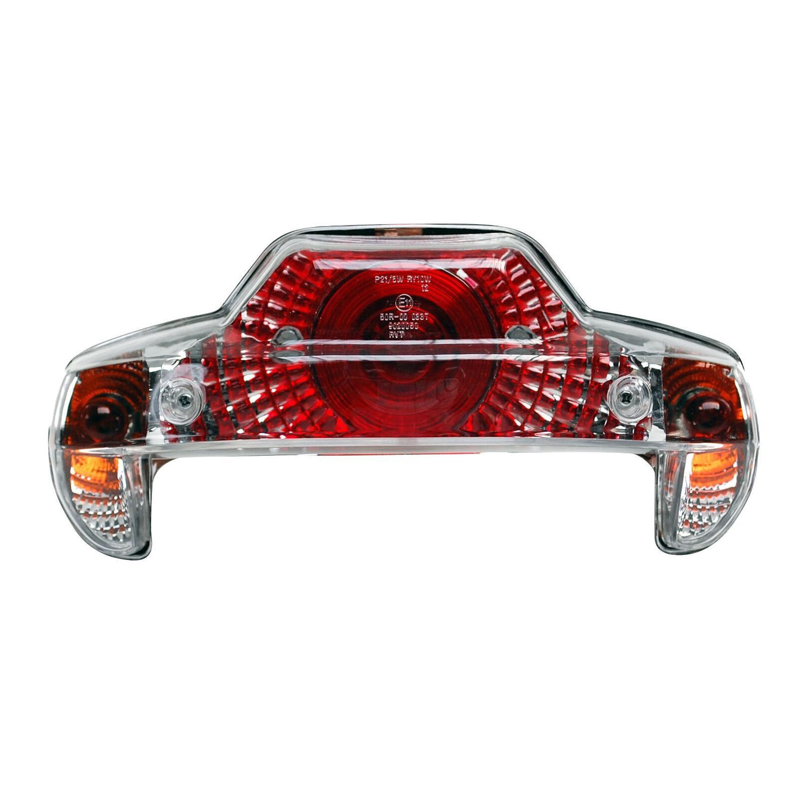 Feu arrière complet type Lexus Booster - Lexus