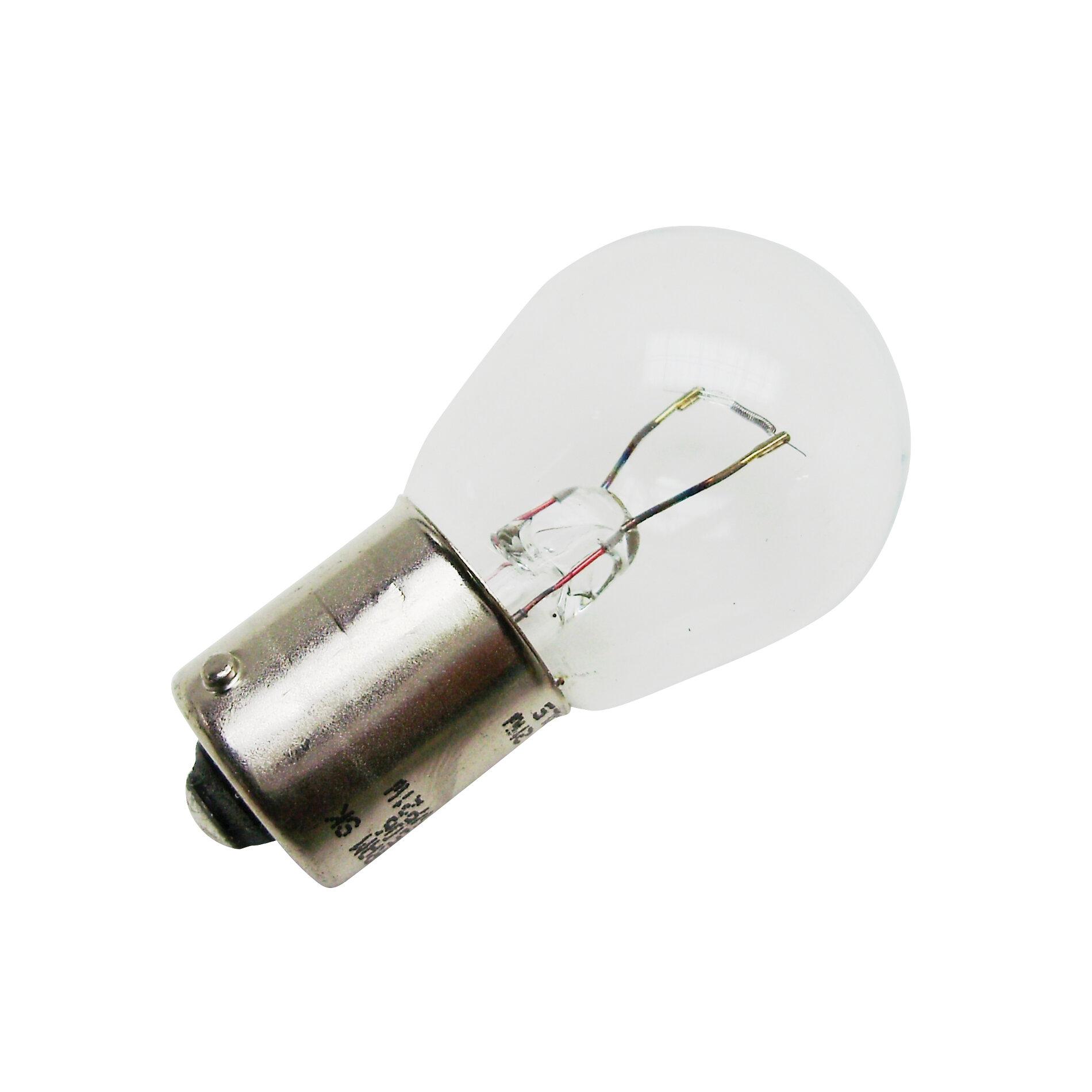 Ampoule OSRAM BA15S 12V 21W