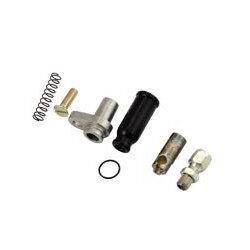 Starter de carburateur Dellorto PHBL manuel à câble