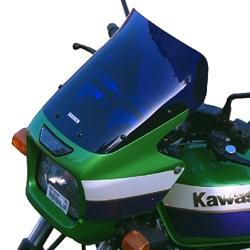 Bulle Bullster standard incolore Kawasaki 1200 ZRX 97-05