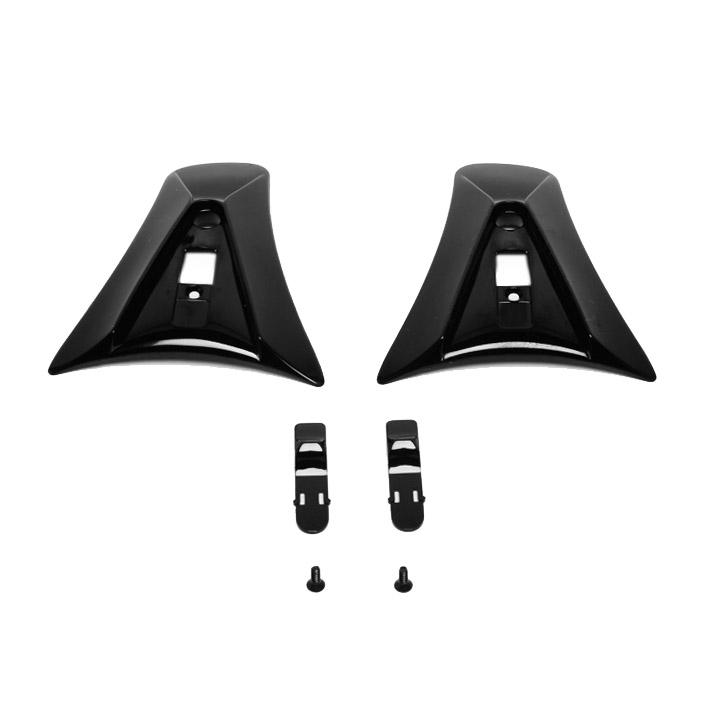 Ventilation arrière Shoei V-Moto noir