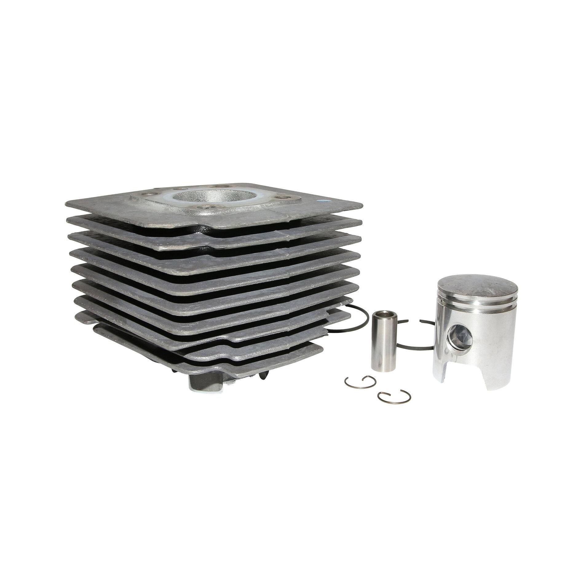 Cylindre Alu Teknix Adaptable MBK Dakota/Kansas/Phenix air