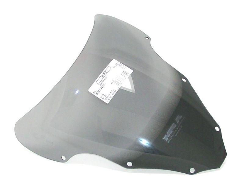 Bulle MRA Sport noire Honda CBR 600 F 01-10