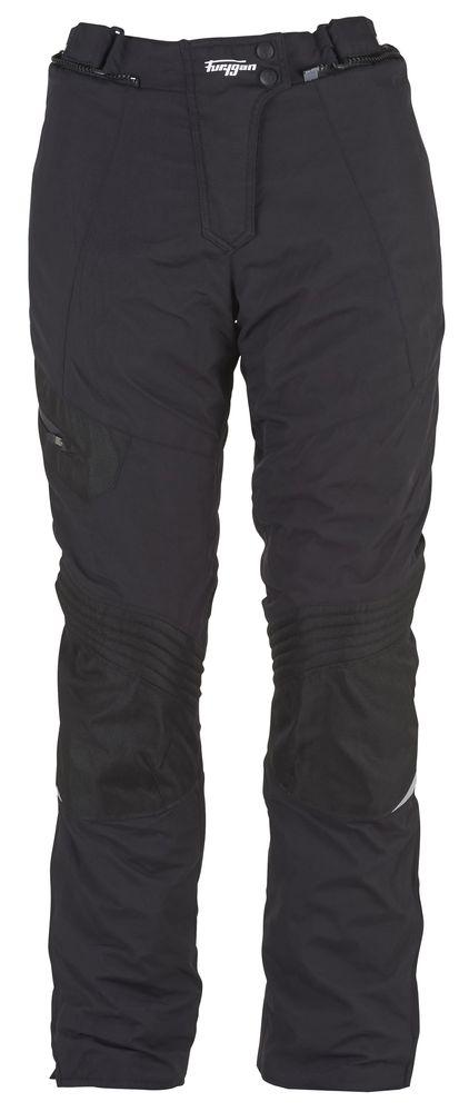 Pantalon Furygan Trekker EVO Lady noir - S