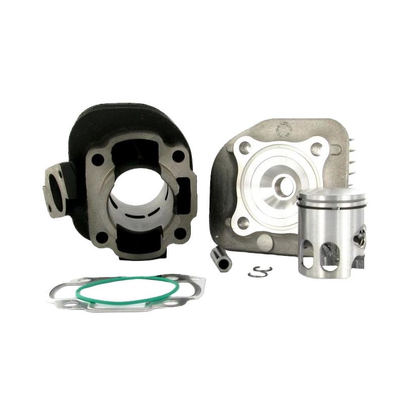 Cylindre Culasse D.40 Top Performances Sport Ovetto/SR Air