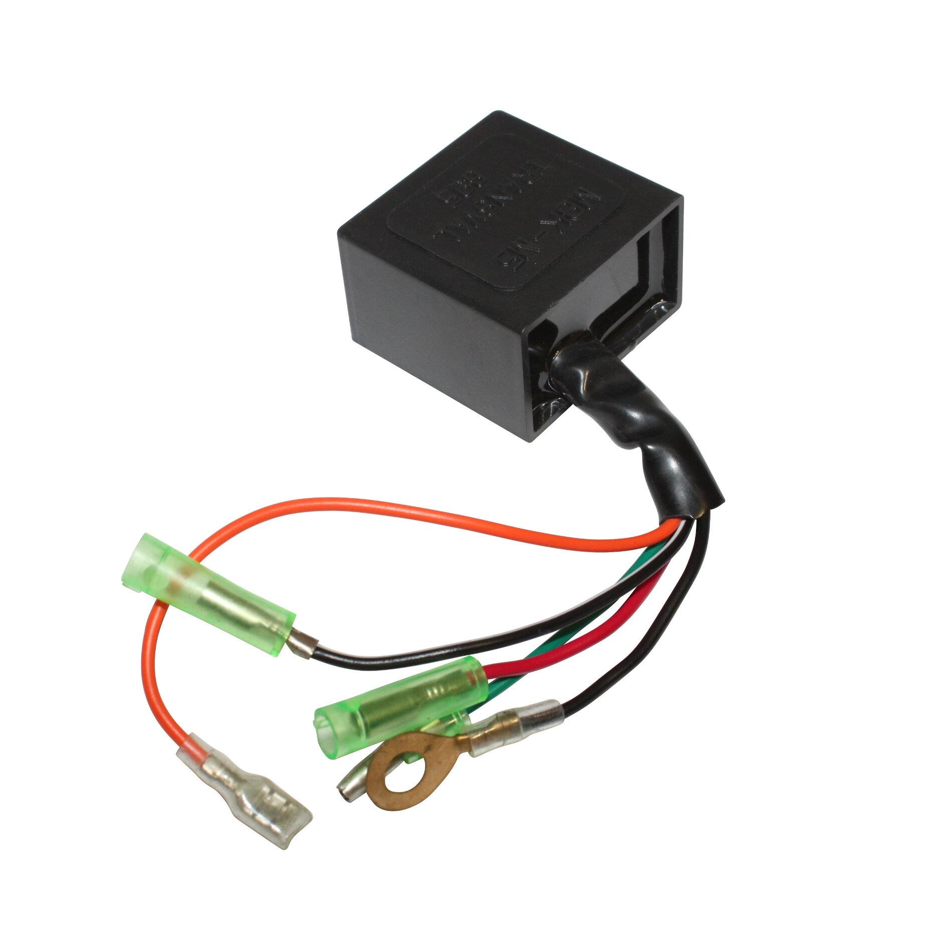Bloc CDI MBK 51 électronique