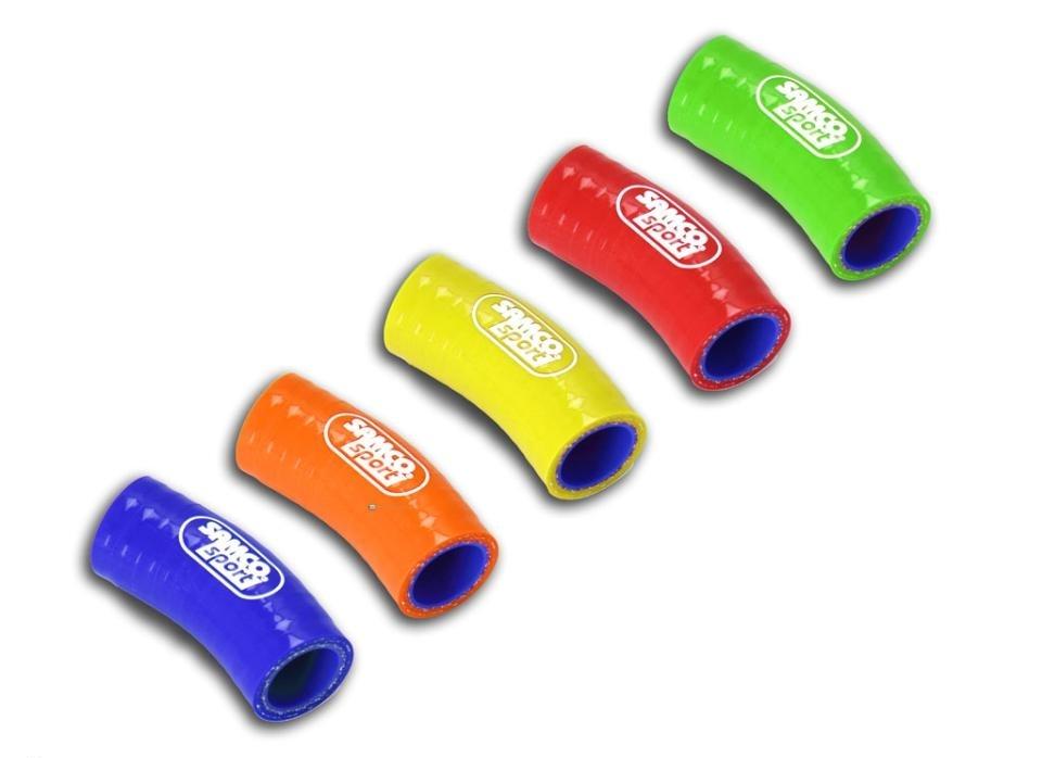 Durites de radiateur bleues yamaha r1 '09-11