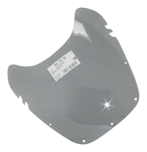 Bulle MRA type origine claire Suzuki RG 125 Gamma 92-96