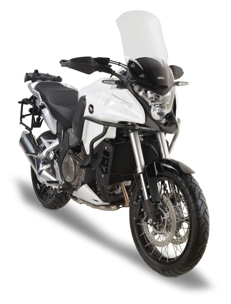 Bulle Givi incolore Honda Crosstourer 1200 12-14
