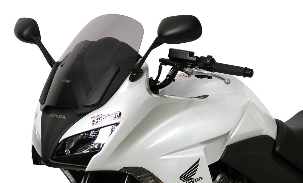 Bulle MRA Touring fumée Honda CBF 1000 F 12-14