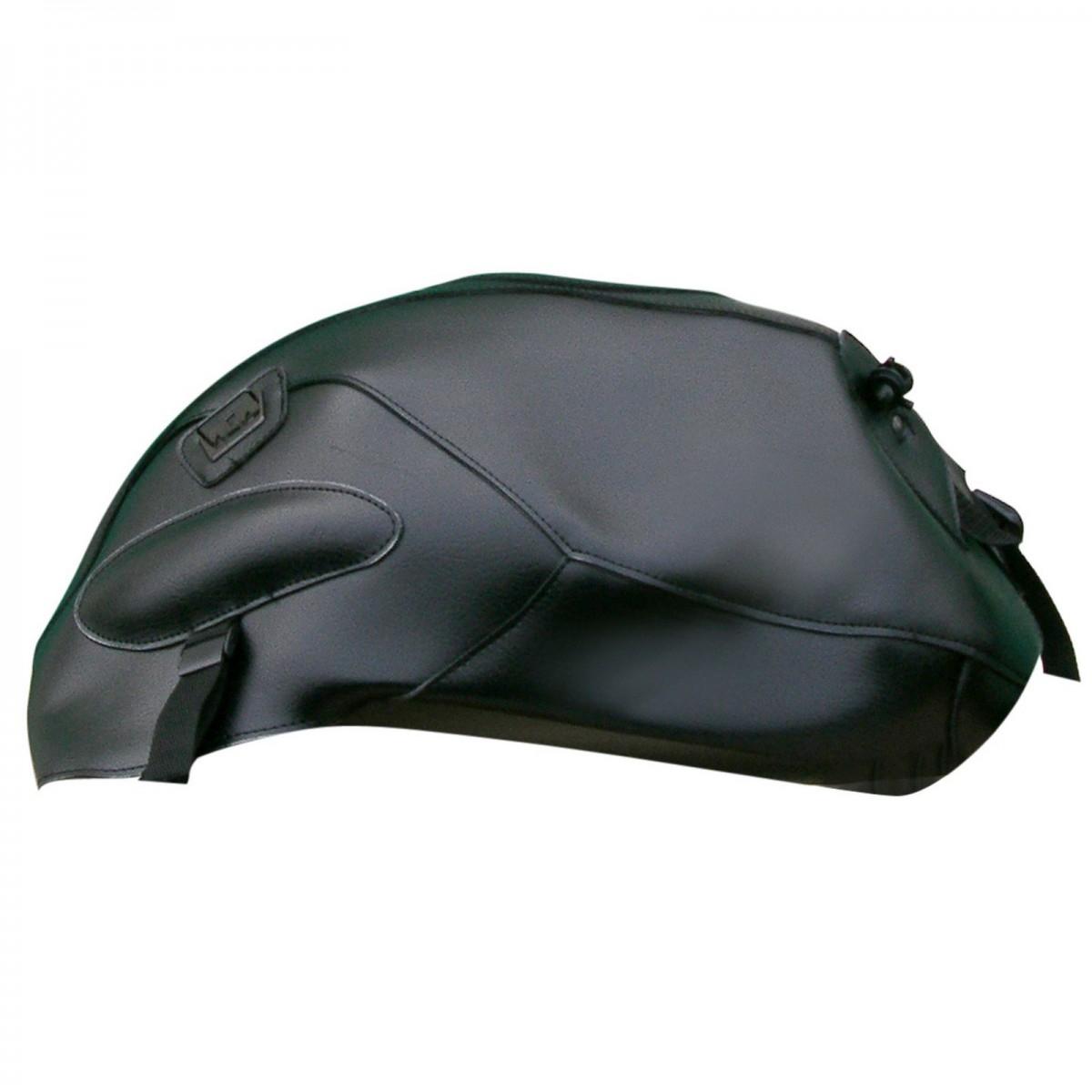 Protège-réservoir Bagster Honda CBF 600 N 08-11 noir