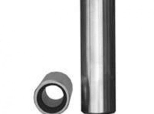 Axe de piston Prox 21x63,5mm non chrome