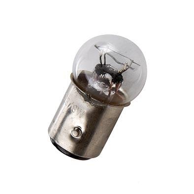 4 Ampoules Tun'R Feu arrière ou Feu de Stop 12V 23/8W Transparent