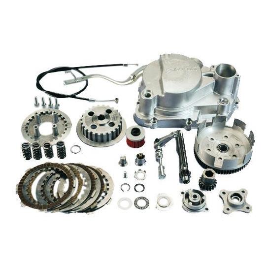 Kit embrayage Polini moteur xp4