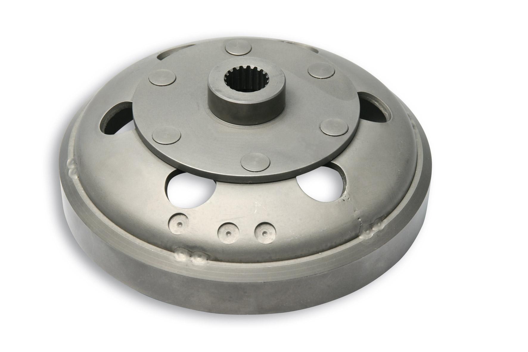 Cloche dembrayage Malossi Maxi Clutch Bell Burgman 400