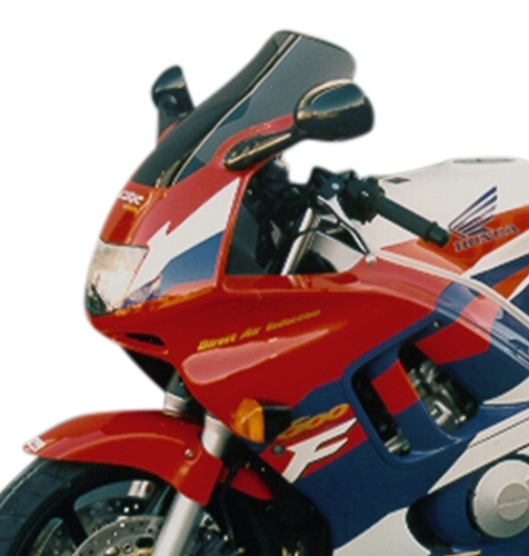Bulle MRA Tourisme fumée Honda CBR 600 F 95-98