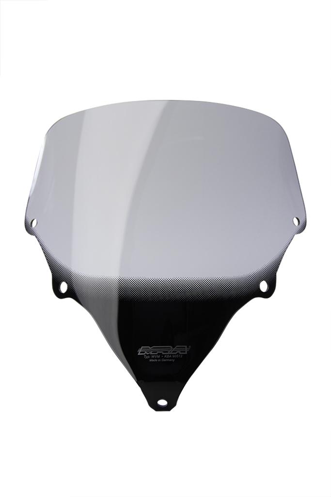 Bulle MRA type origine claire Honda CBR 125 R 04-06