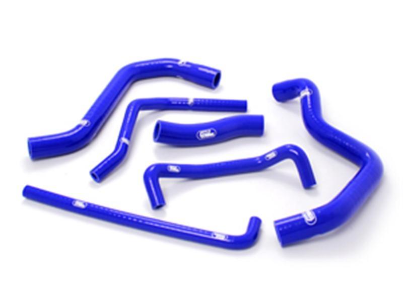 Durites de Radiateur Samco Bleues Suzuki GSR 750