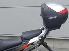 Kit fixation top case Top Master SHAD Honda CBR 125 05-10