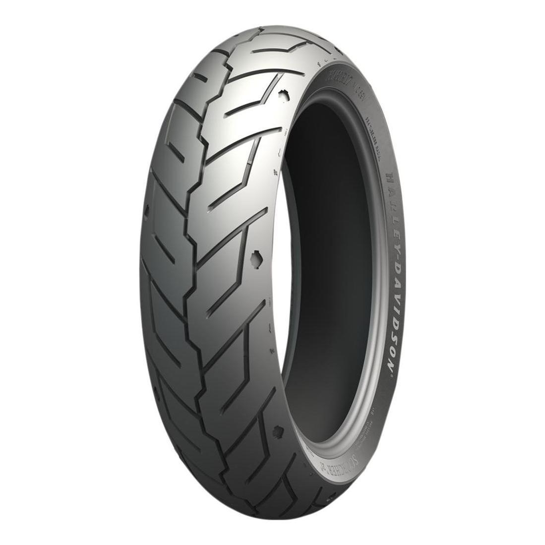 Pneu arrière custom Michelin Scorcher 21 160/60 R 17 69V TL