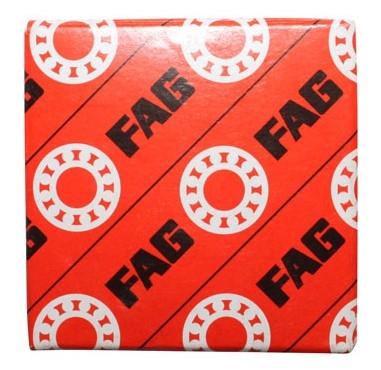 Roulement de roue arrière FAG 6001-2RS Peugeot 103 / MBK 51