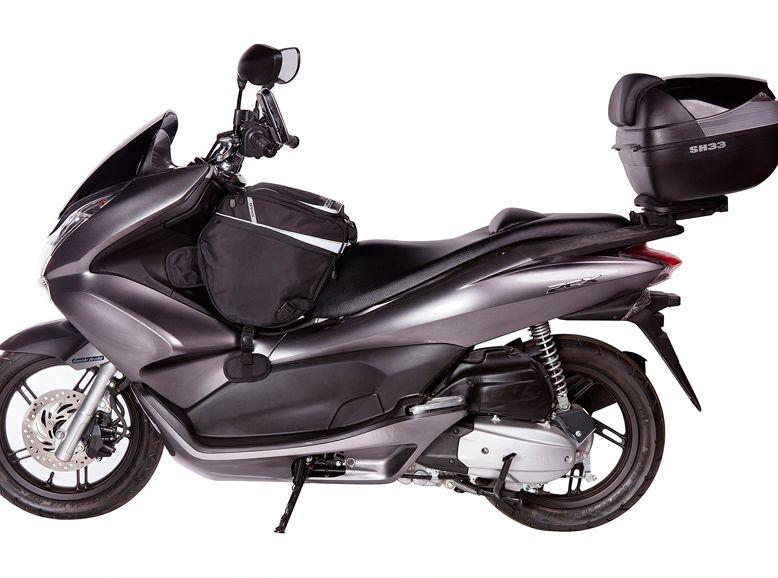 fa2aff0f7f9ae Kit fixation top case Top Master SHAD Honda PCX 125 10-15