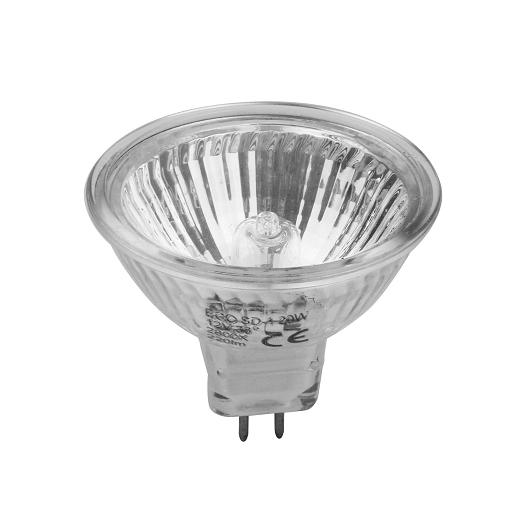 Ampoule 1Tek Origine halogène dichroïque 12v 20w D.50