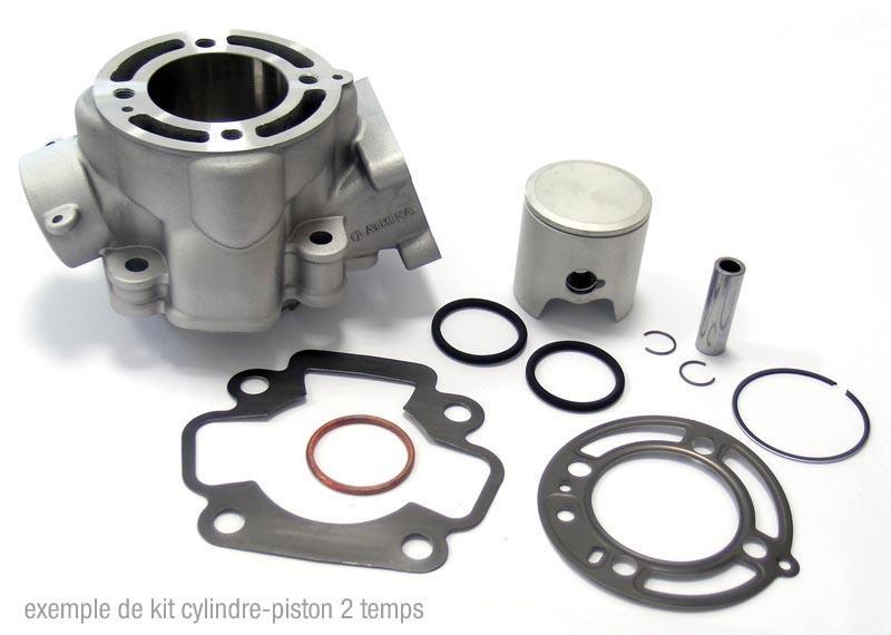 Cylindre Gampian adaptable Cagiva 125
