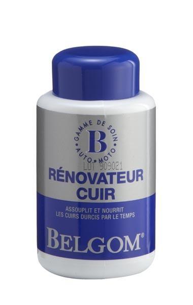 Belgom cuir 250ml
