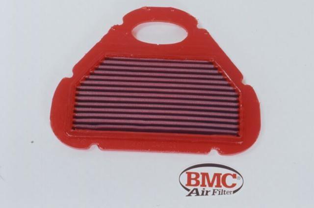 Filtre à air BMC YAMAHA YZF R 600 de 1999 à 2002