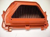 Filtre à air BMC YAMAHA YZF R 600 de 2008 à 2009