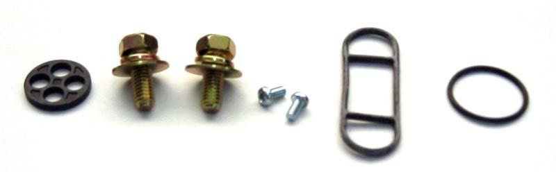 Kit reparation de robinet d'essence pour klx650, kdx