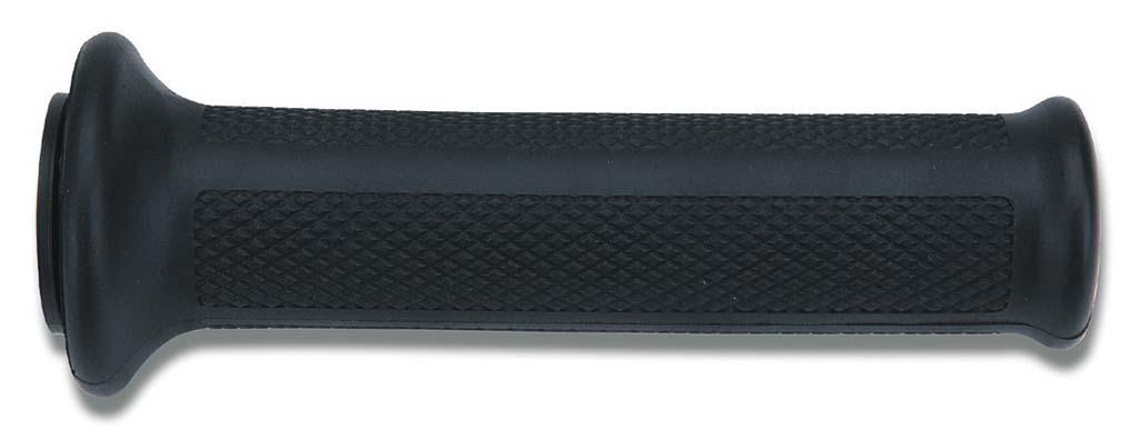 Revêtement Domino picots 124mm noir 1052.82.40.06