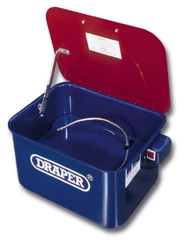 Fontaine de lavage Draper petit modèle 12L