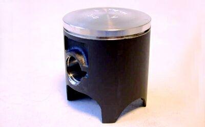 Piston Vertex Coulé D.46,97 mm 9107DD HONDA CR 80 de 1986 à 2002