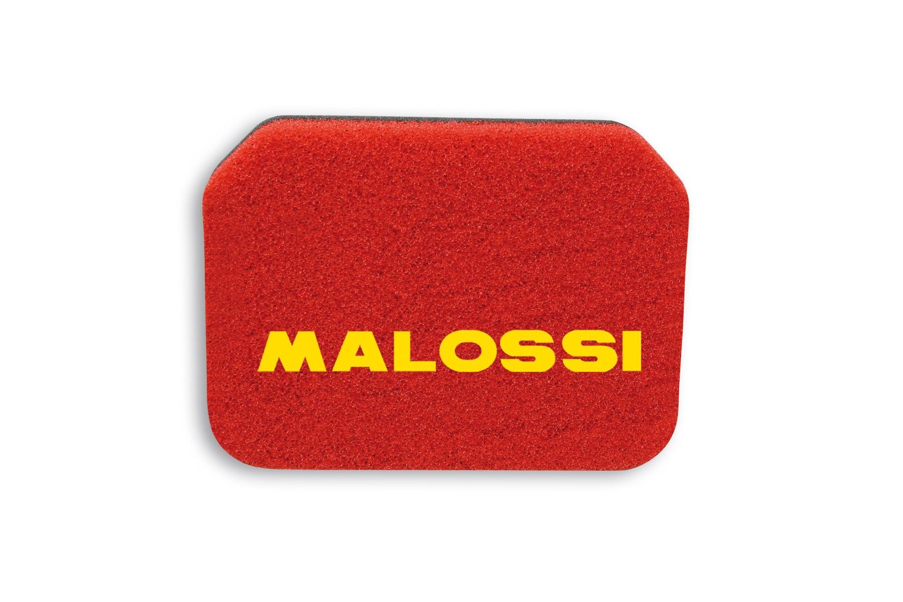 Mousse de filtre à air Malossi Double Red Sponge Burgman AN Business 4
